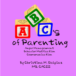 ABCs of Parenting CD Front Cover
